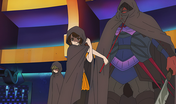 Tower of God Episode 5  Preview Image