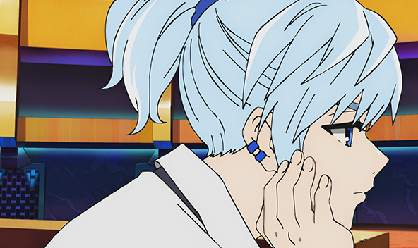 Khun from Tower of God Episode 5  Preview Image
