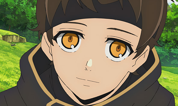 Tower of God Episode 10 Preview Images