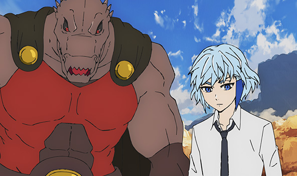 Tower of God Episode 13 Release Date, Official Preview Images, Summary , Watch Online