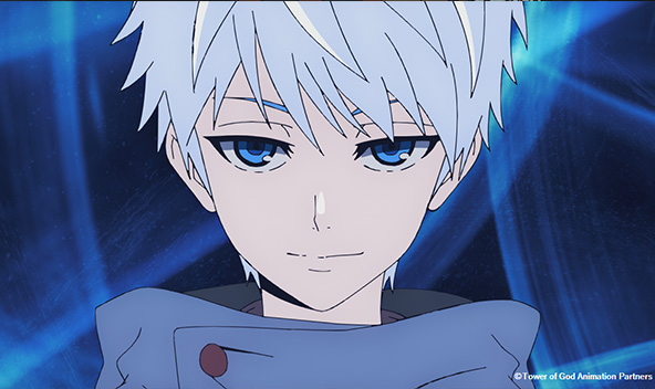 Tower of God Episode 12 preview image