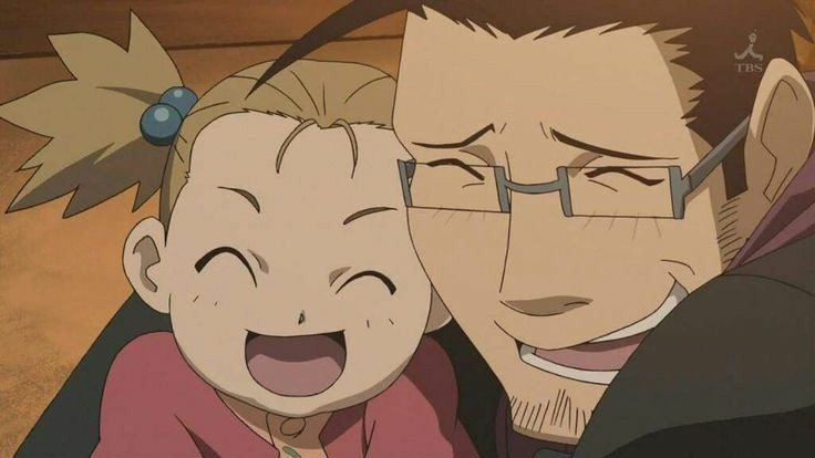 Japanese fans ranks Favourite Anime Dads 2020