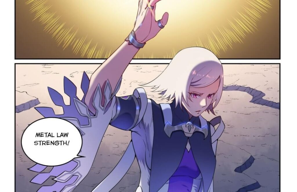 Apotheosis Chapter 598: Release Date, Watch Online