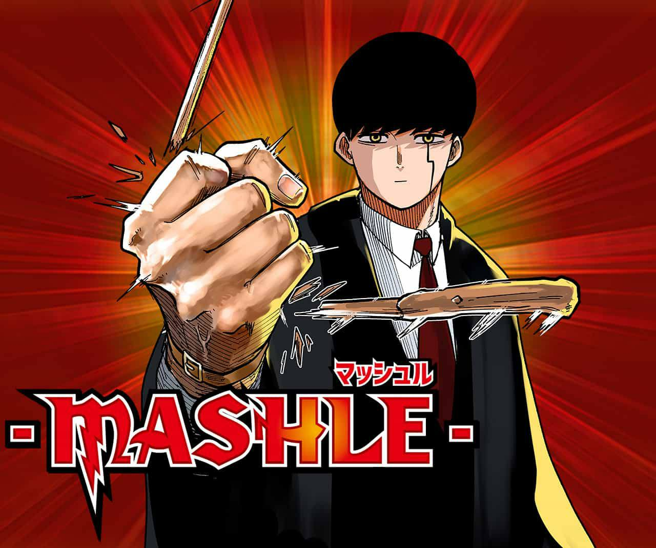 Mashle: Magic and Muscles Chapter 28 Release Date, Raw Scans, Spoilers, Read Online