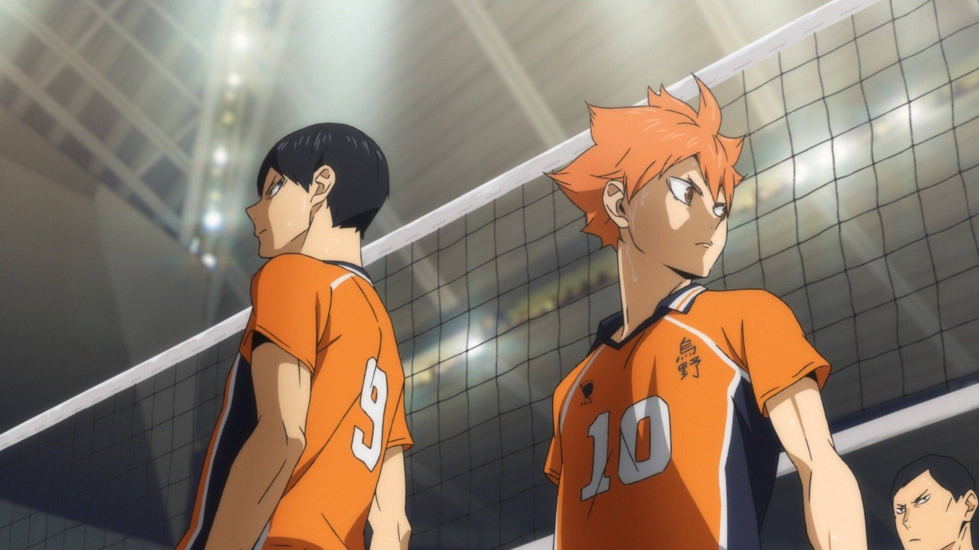 Haikyuu!! Season 4 Part 2 Release Schedule, Haikyuu!!: To The Top Cour 2  Episode 1-12 Release Date and Timing - Anime News And Facts