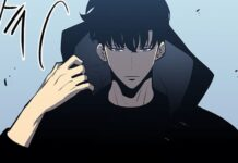 Solo Leveling Chapter 125