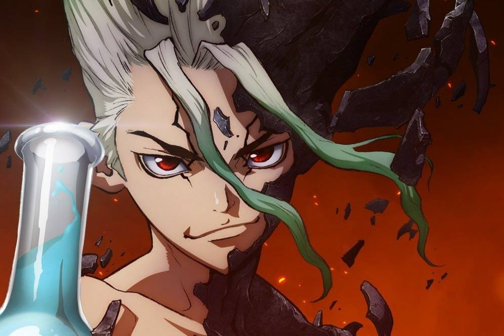 Dr. Stone chapter 177 raw scans and spoilers