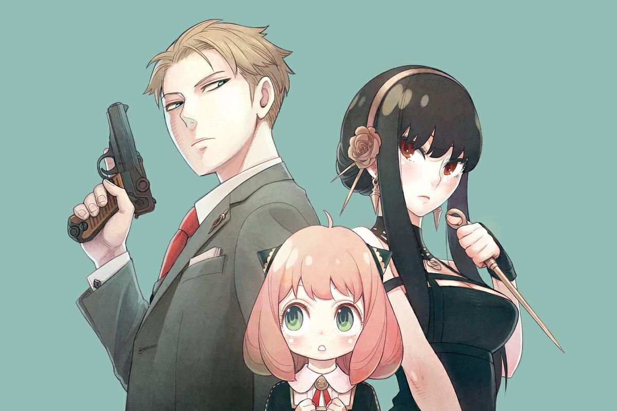 Spy X Family Chapter 37 Delayed: New Release Date, Raw Scans and Spoilers -  Anime News And Facts