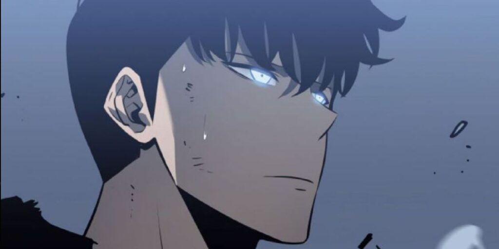 Solo Leveling Chapter 128