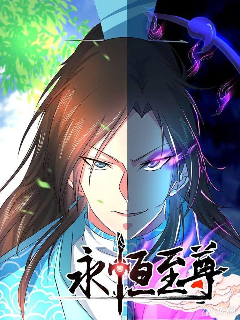 Top 7 Manga/ Manhus like Dragon Prince Yuan (Yuan Zun)