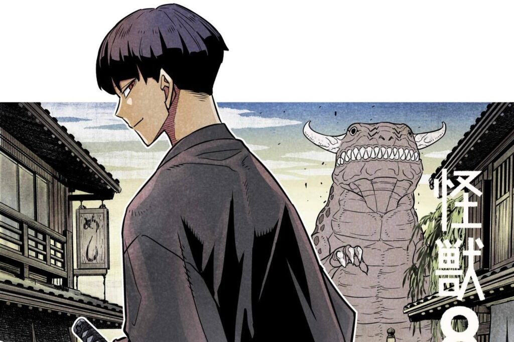 Kaiju No. 8 Chapter 30 Delayed: Release Date, Raw Scans, Spoilers, Read Online