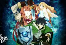 The Rising of the Shield Hero Chapter 77