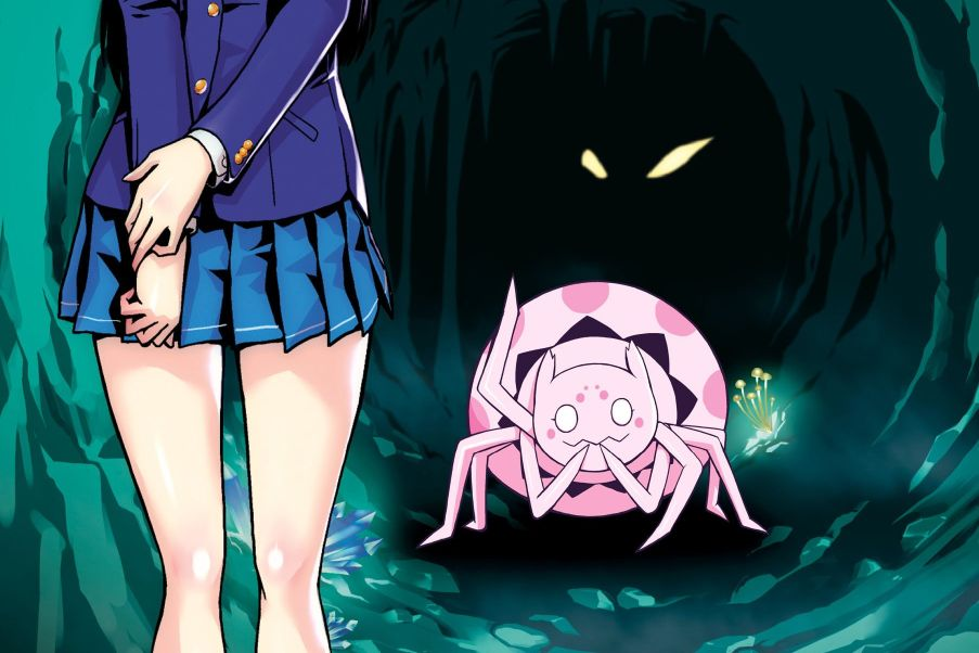 So I am Spider, so what? Chapter 49