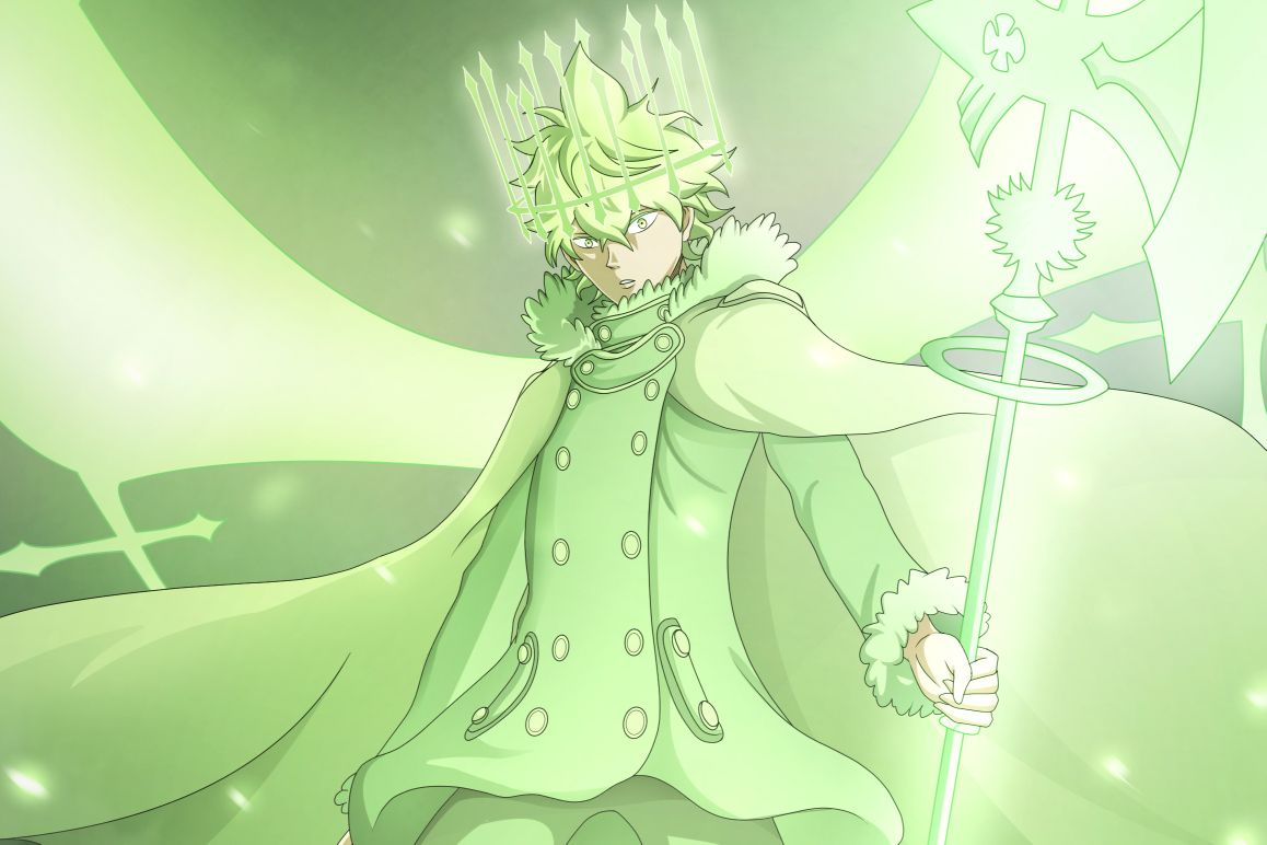 Black Clover Chapter 277 Delayed Raw Scans Spoilers New Release Date And Latest Updates Anime News And Facts