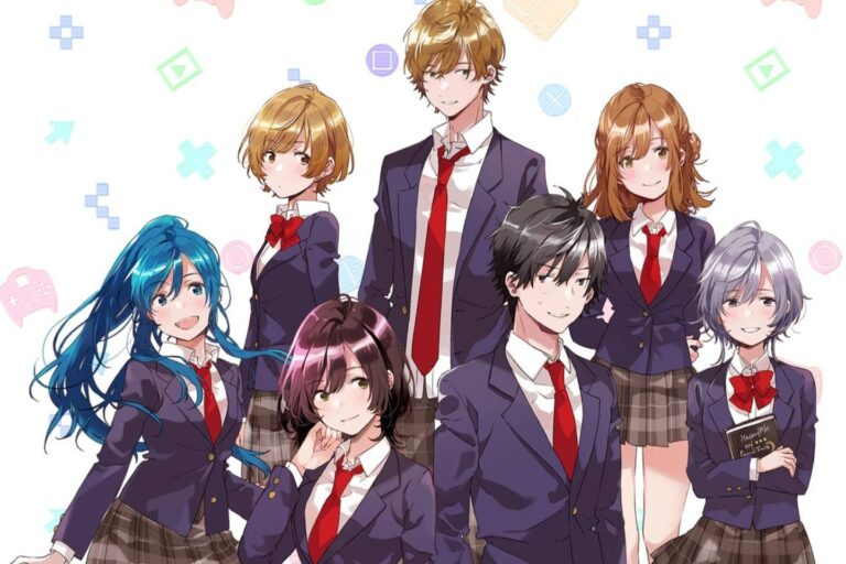Bottom-tier Character Tomozaki Season 2: Release Date, Plot and Everything Else We Know So Far
