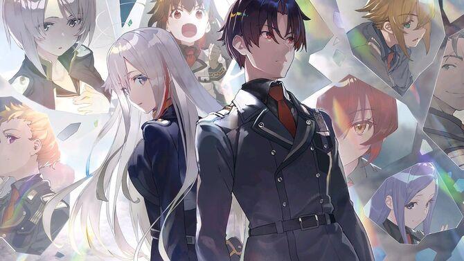 86 Anime Episode 4 Countdown