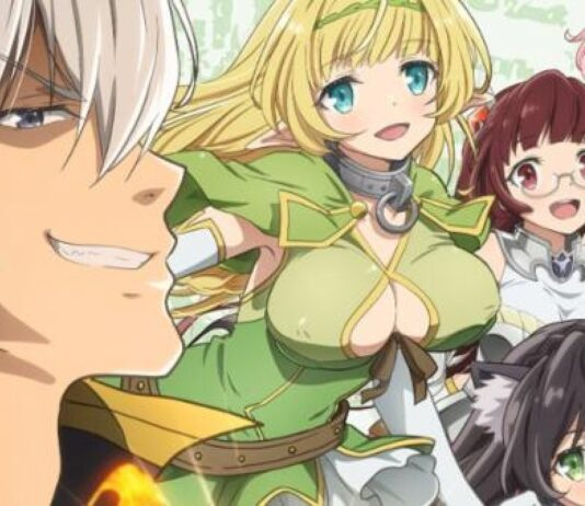 How Not To Summon A Demon Lord Season 2 Release Date