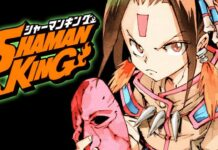 Shaman King 2021 Episode 2