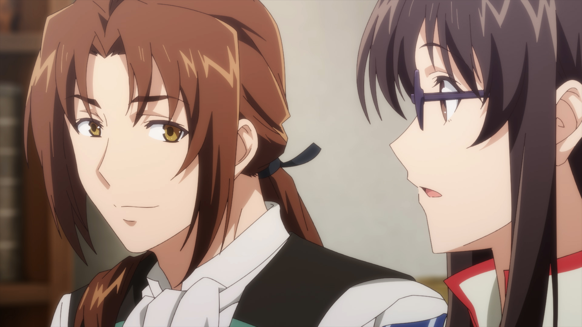 The Saint's Magic Power is Omnipotent Episode 7 Release Date and Time