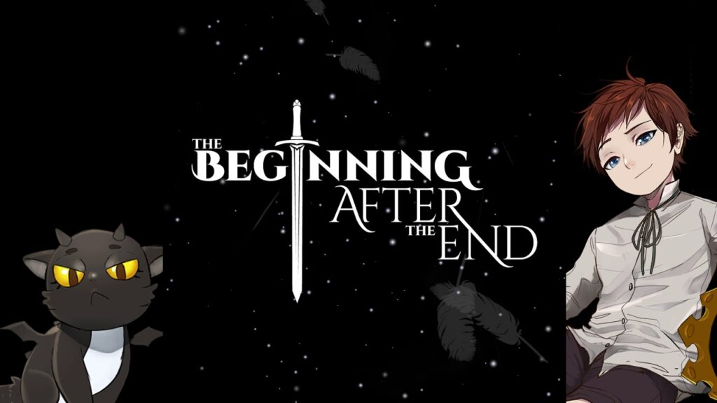 The Beginning After The End Chapter 108 Countdown