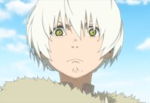 To Your Eternity Episode 11
