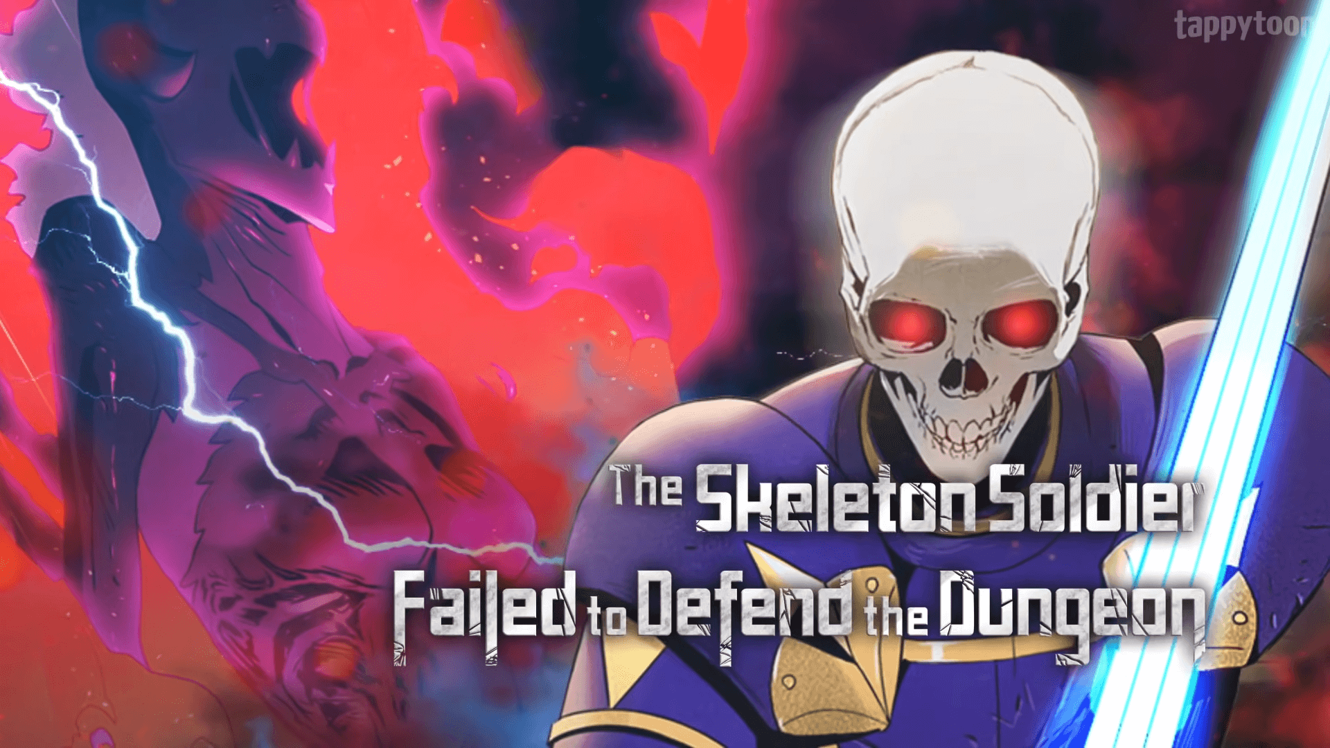 Skeleton Soldier Couldn't Protect the Dungeon Chapter 161: Release Date, Raw Scans, Countdown, Spoilers