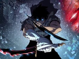 Solo Leveling Chapter 158 Release Date
