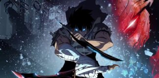 Solo Leveling Chapter 155 Release Date
