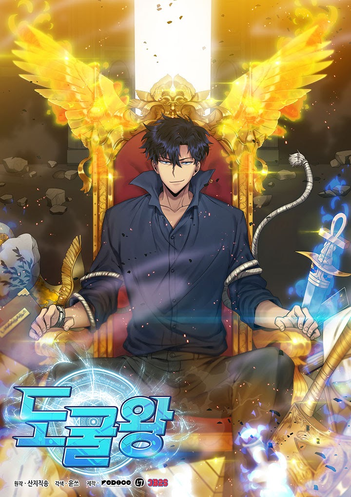 10 Best Manga/Manhua like Second Life Ranker - Ranker who lives a Second Time