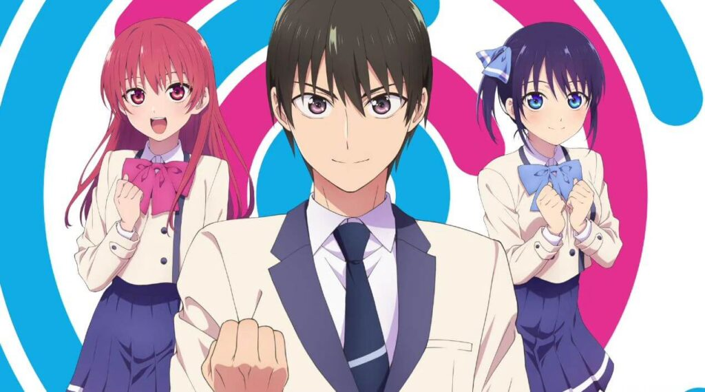 Kanojo mo Kanojo Episode 3 Release Date