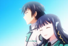 The-Honor-at-Magic-High-School-Episode-5-Release-Date