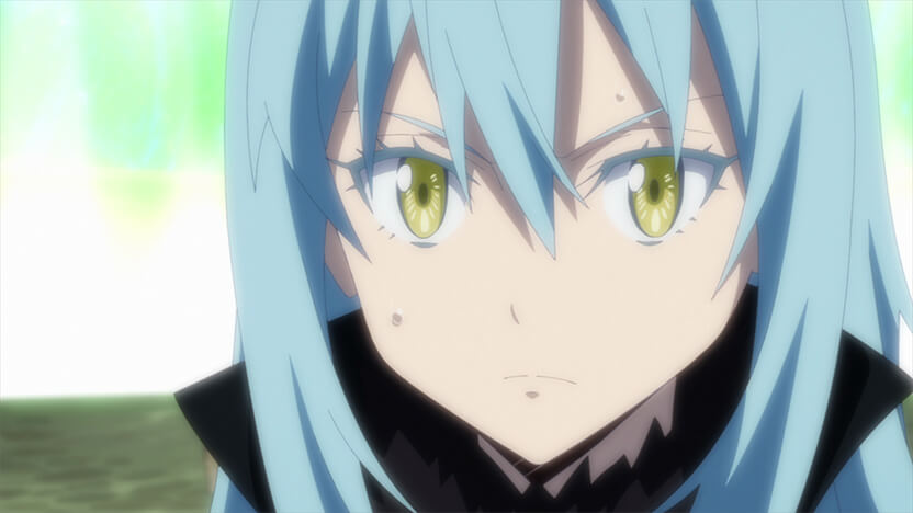That Time I Got Reincarnated As A Slime Season 2 Part 2 Episode 11: Release Date, Countdown, English Dub